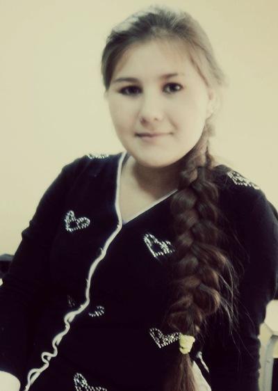 Гульдар Аминова, 29 апреля 1994, Красноусольский, id54946823