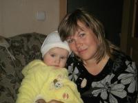 Елена Коротченя, 19 мая , Солигорск, id172449316