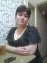 Наталья Воробьёва, 26 января 1972, Оленегорск, id176579619