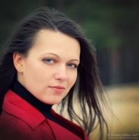 Оксана Орленко, 20 декабря 1981, Харьков, id8447317