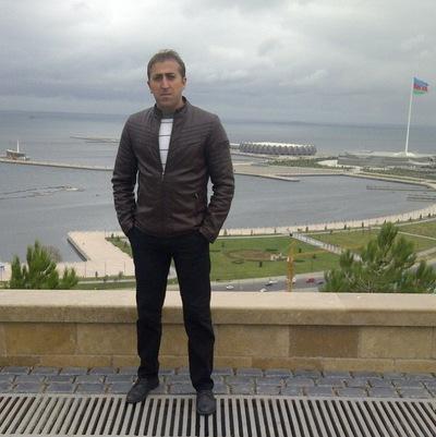 Husein Mursalov, 20 июня , Санкт-Петербург, id11548076