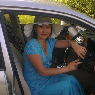 Соелма Дампилова, 3 июля 1995, Якутск, id213783384