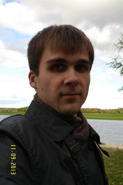 Иван Сульдин, 23 июля 1991, Санкт-Петербург, id1993456