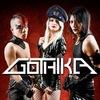 10.10.13 - GOTHIKA (Япония) в Белгороде!