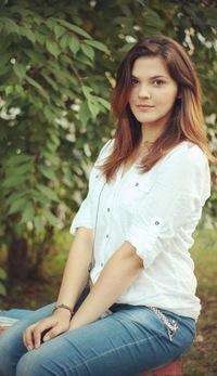 Александра Шкорупеева, 8 июля , Ярославль, id66328668
