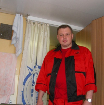 Игорь Никифоров, 11 декабря 1970, Санкт-Петербург, id164827790