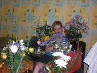 Марина Стручалина, 18 мая 1967, Обнинск, id156700642