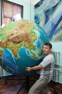 Андрей Смирнов, 21 февраля , Смоленск, id157892388