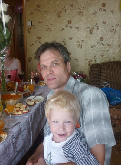 Константин Печерский, 9 февраля , Челябинск, id225189174