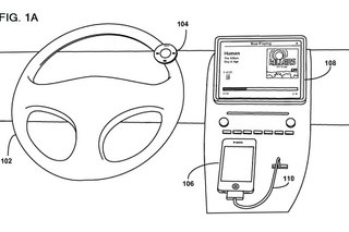 Apple запатентовала пульт Click Wheel для удаленного управления iOS устройствами.