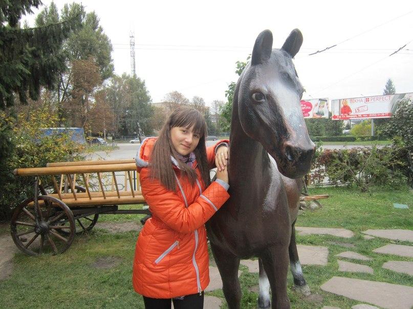 Оля Сусла | Тернополь