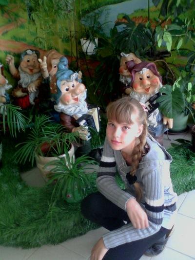 Мария Орехова, 19 января 1997, Улан-Удэ, id202192869