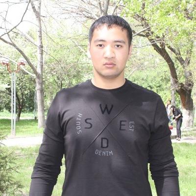 Азим Мурзабаев, id225621880