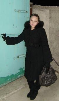 Татьяна Костинюк, 26 июля 1981, Одесса, id170894774