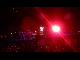 Bruno Mars⎪Show Me & Our First Time - @ Paris (Bercy) - 14.10.2013