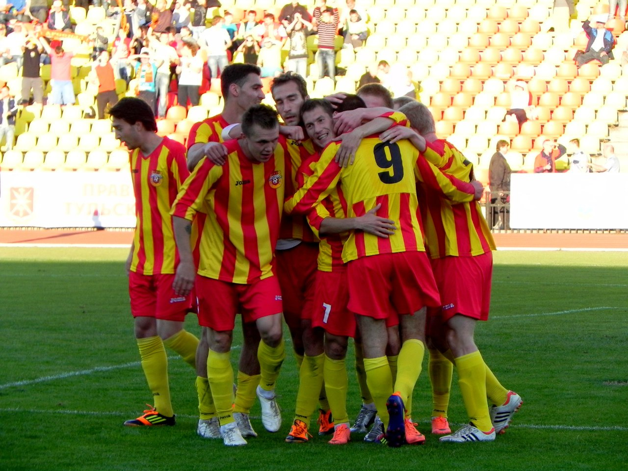 Ostuni Second Division