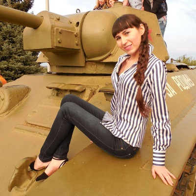 Нелли Куцевская, 5 мая , Алчевск, id114361564