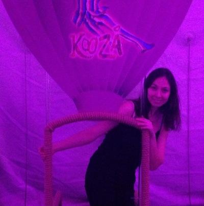 Юлия Коневина, 24 июля 1988, Москва, id47075737