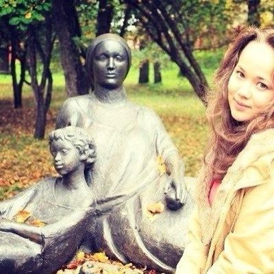 Карина Хайрутдинова, 11 апреля , Казань, id153560895