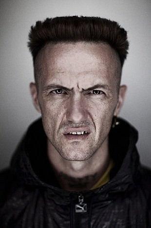 Die Antwoord Donker Mag Скачать Альбом