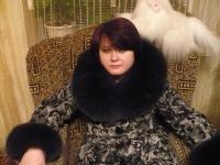 Ольга Сергеева, id160587521