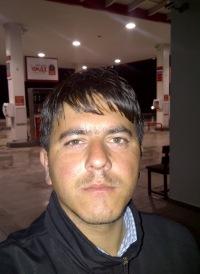Davut Demirhan, 24 августа 1984, Нальчик, id173440736