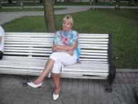 Любовь Быкова, 5 января 1949, Рязань, id177984307