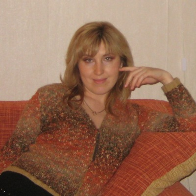 Виктория Мраморнова