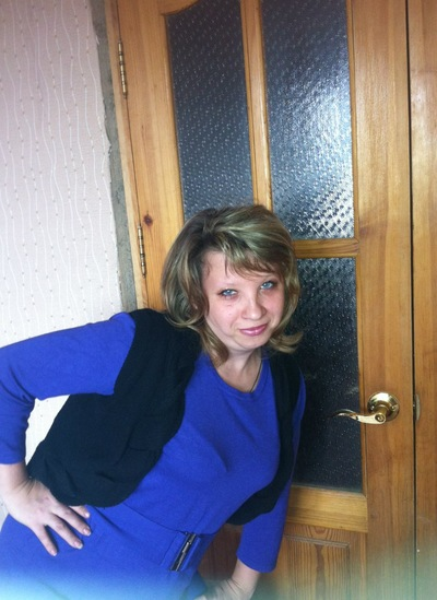 Ольга Грациян, 19 июля , Москва, id145647252
