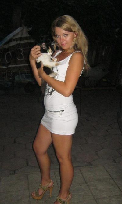 Вера Евдокимова, 20 октября , Одесса, id105161459