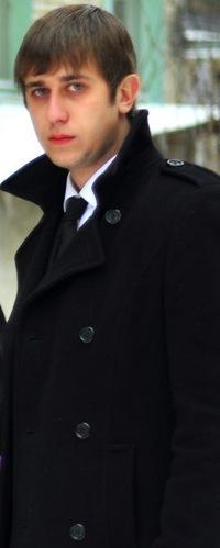 Михаил Савоськин