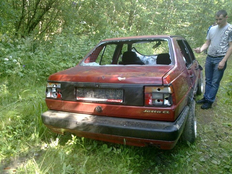 Раздолбыши (фото аварийных авто) | Происшествия ДТП