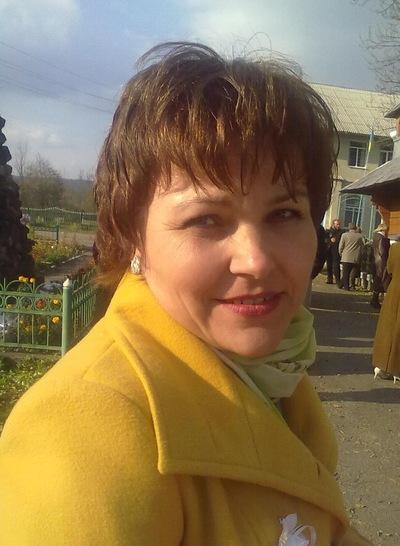 Валентина Костюк, 22 августа 1969, Донецк, id169463864