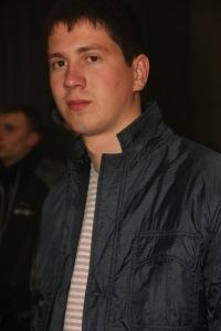 Дмитрий Богдель, 18 августа , Витебск, id175055378