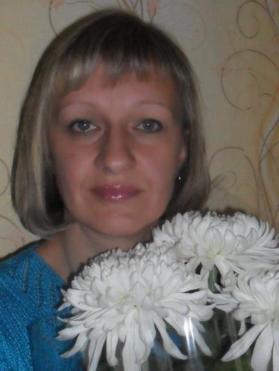 Лариса Ворсина, 5 октября 1973, Нолинск, id139946474