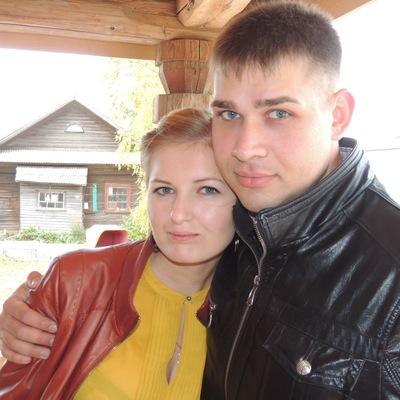 Ксения Конева, 4 февраля 1991, Череповец, id46302703
