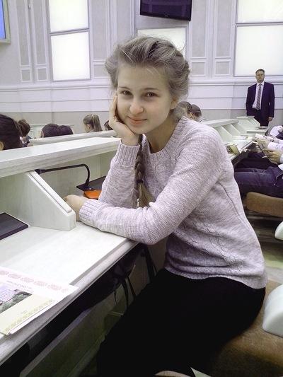 Мария Васильева, Звенигово, id91082833