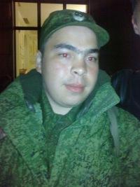 Руслан Юсупов, 30 декабря , Червоноград, id159346256