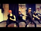 Choreography Ace Hood-Take It There ( 26/10/2013 PASHA-2309 presents classes Ahmed Baja)