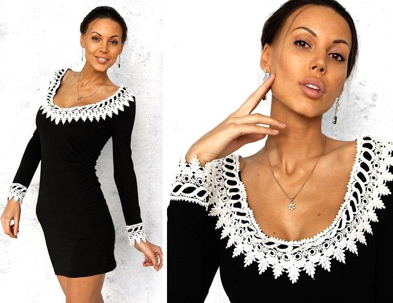 Красивые платья через интернет 9