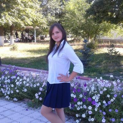 Татьяна Охлопкина, 22 июня 1996, Тобольск, id189075370