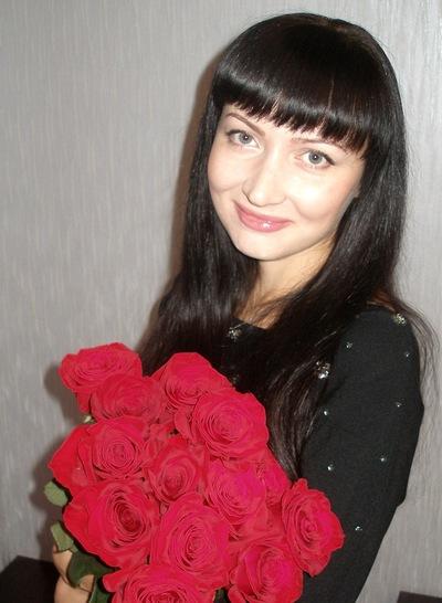 Юлия Арсенова, 26 сентября , Череповец, id131102438