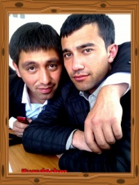 Xurshid Sayfiddinov, id178585442