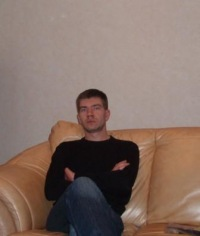 Владимир Куренков, 24 февраля , Красноярск, id71893339