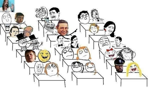 Фото приколы из одноклассников: