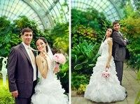 Платье Патрисия - самое лучшее платье на Свете!!!!! :))))) Спасибо огромное АЛЕДЕ за такое чудесное платье!!! А Евгении - отдельная благодарность за помощь в выборе!!! ;)