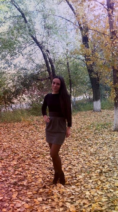 Елена Юрченко, 25 октября 1990, Волгоград, id141057526