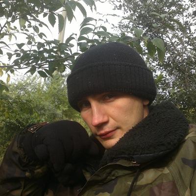 Станислав Кушнирук, 24 сентября , Карталы, id66016592