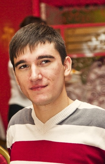 Алексей Алексеев, 27 ноября 1984, Москва, id192218641