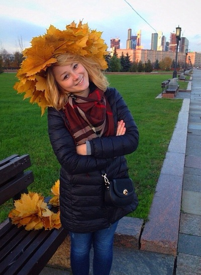 Anna Stroilova, 31 октября , Якутск, id4369719